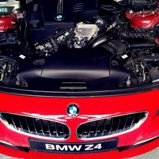 BMW Z4 1.8i 156KM My2014 pb95 @ 273KM 370Nm-5