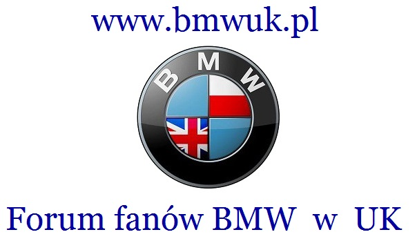 BMW in UK