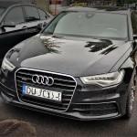 Audi A6 C7 3.0TDI 313KM - STAGE 2