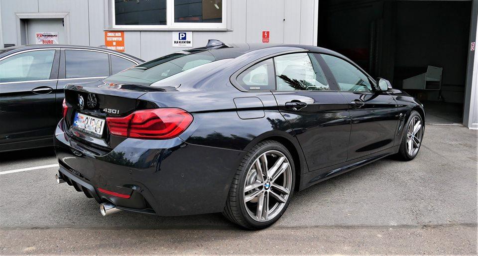 RaceChip BMW 430 Gran Coupe