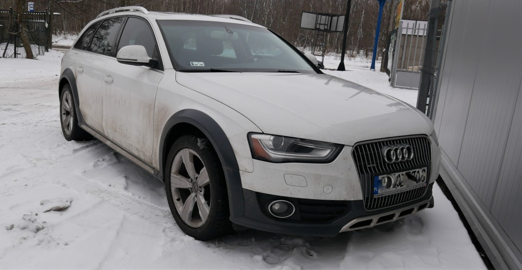 chiptuning audi a4 allroad 2 0tfsi 211km stage 1. Black Bedroom Furniture Sets. Home Design Ideas