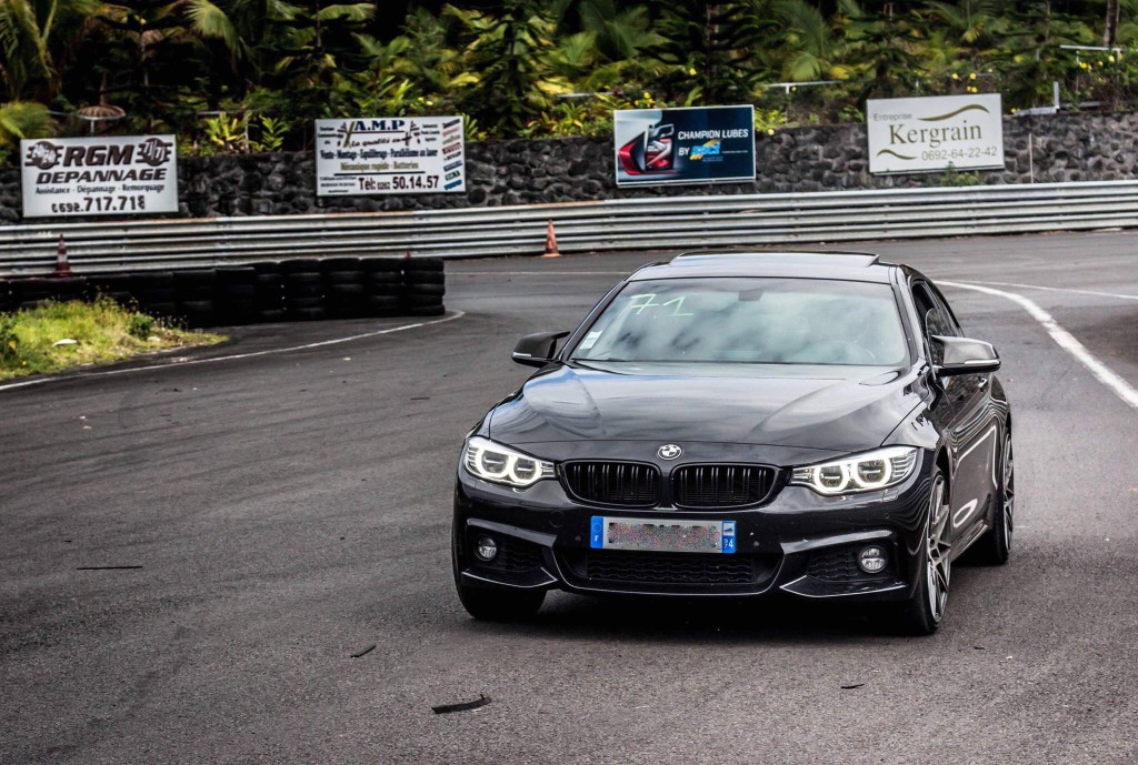 chiptuning bmw f32 435d xdrive stage 4