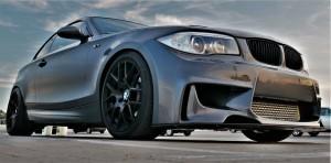 BMW 1 E81/E82/E87/E88 123d 204 KM 150 kW