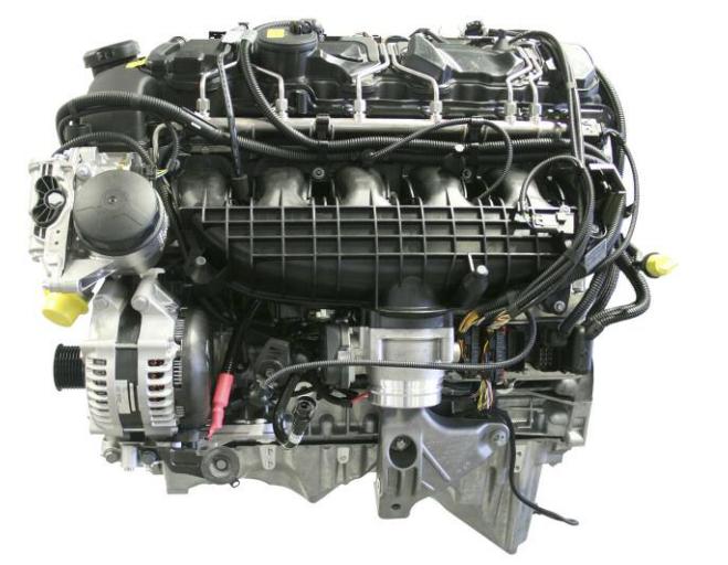 Silnik N55B30