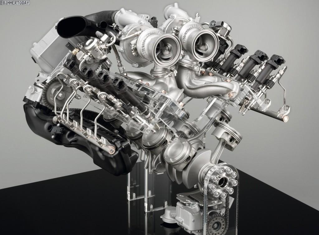 Chiptuning bmw engine