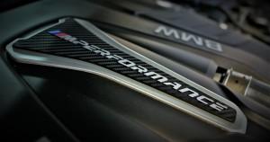 m performance g30 silnik