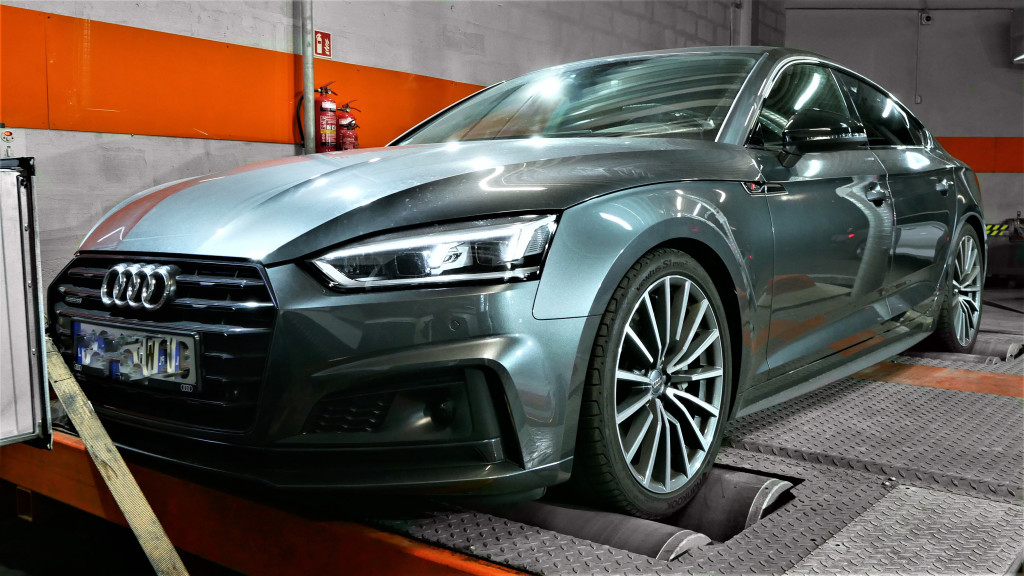 chip tuning file audi a5 252hp