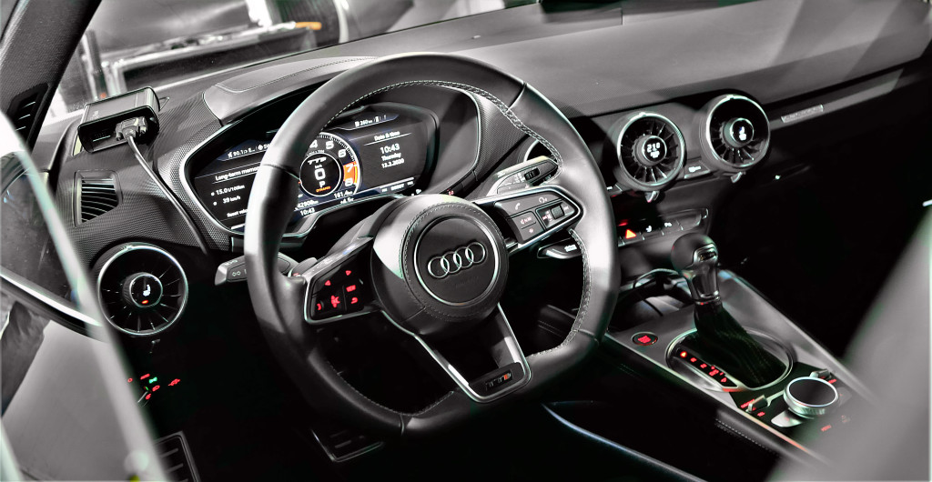 chip tuning file audi tts