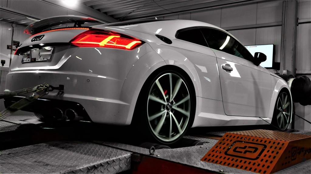 chip tuning file audi tts 292km