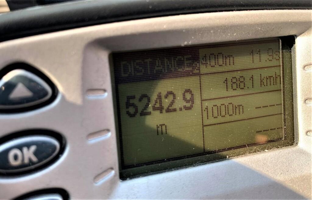 m550d 0-100